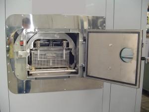 manual opening
